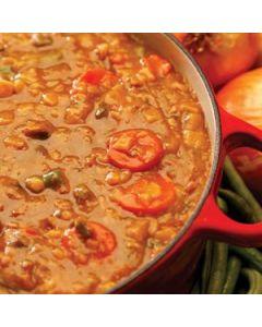 Vegetable Beef Stew - Single