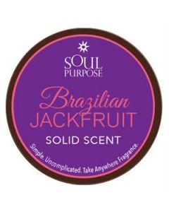 Brazilian Jackfruit Solid Scent- 0.5 oz
