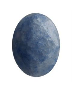 Blue Aventurine Oval Stone