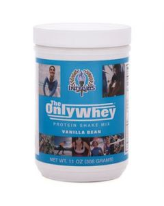 The Only Whey Protein Shake Mix (Vanilla) - 308 G