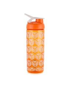 Youngevity Signature Sleek Blender Bottle - Orange